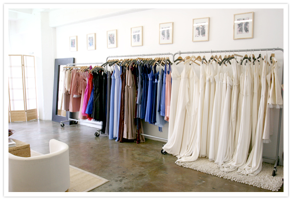 Wedding Dresses In Los Angeles Garment District Mother Of The